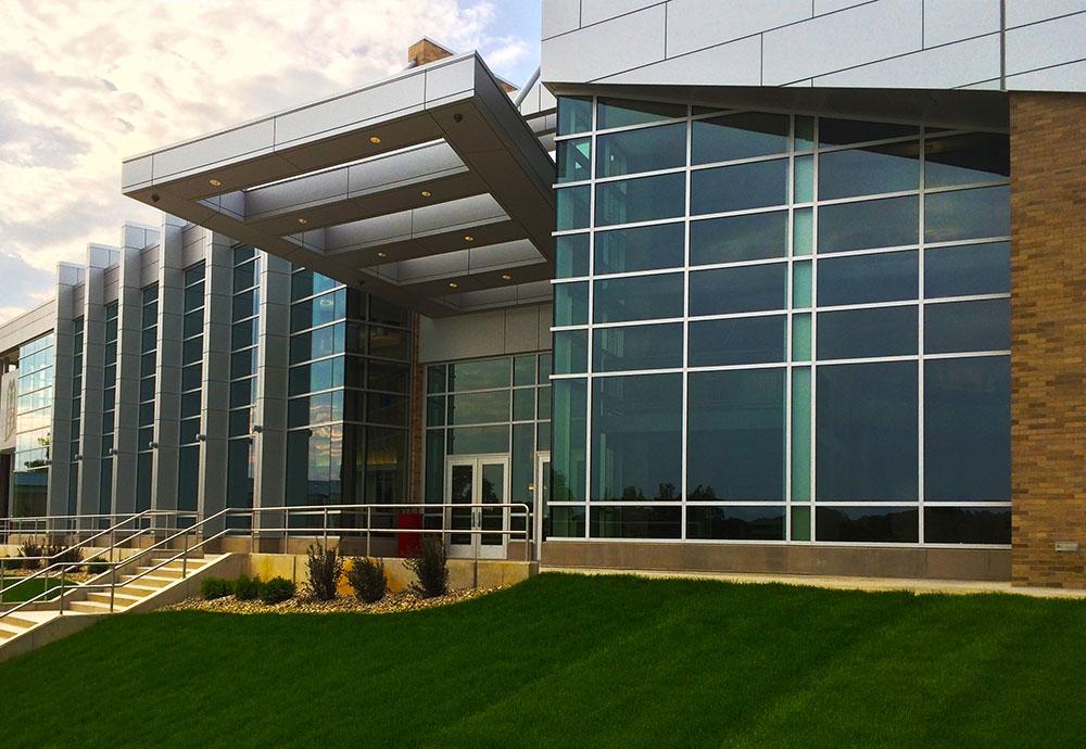 Security threat made to Bangor John Glenn High School